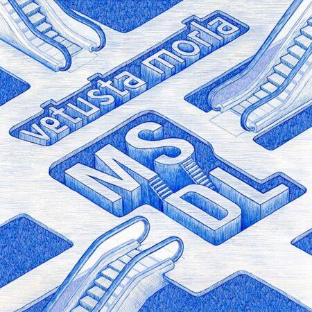 Vetusta Morla - MSDL - Canciones dentro de canciones